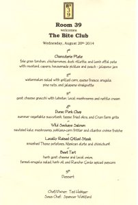 Room 39 bite club menu002