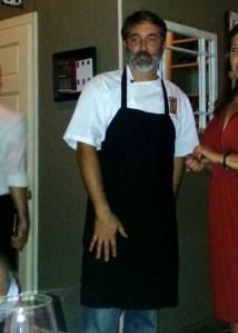 Room 39 Chef