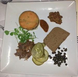 Room 39 Food Charcuterie Plate