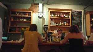 Room 39 Bar